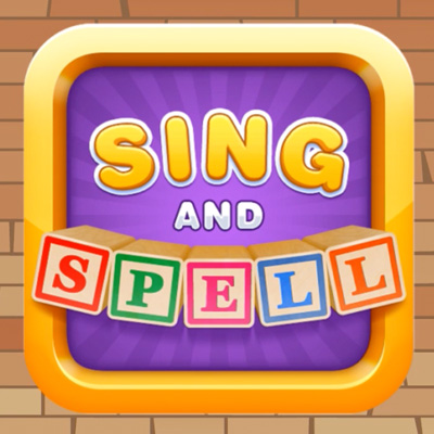 Sing and Spell