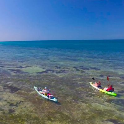 Florida Keys: Protecting Paradise