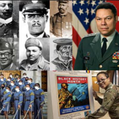 Everyday Heroes: Black History Month