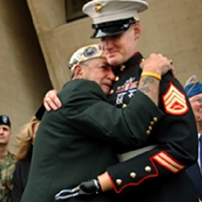 Everyday Heroes: Veterans Day