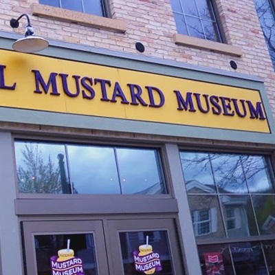 Wild Travels: America's Oddest Museums