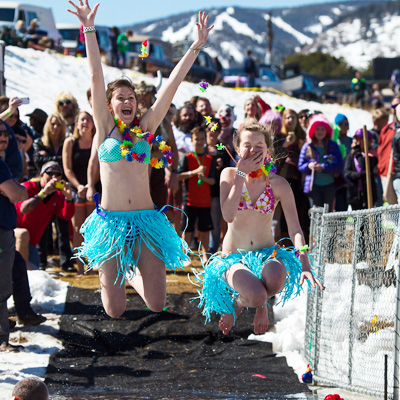 Wild Travels: America's Most Unusual Festivals